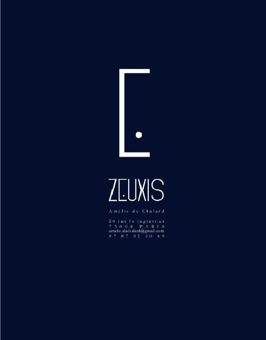 ZEUXIS – Galerie d'art en ligne